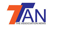 Logo: The Association.News