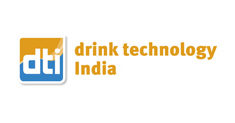 Logo: drink technology India