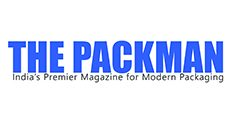 Logo: The Packman