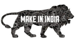Logo: Make in India