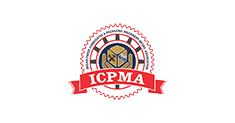 Logo: Indian Paper Corrugated & Packaging Machinery Manufacturers' Association (ICPMA)